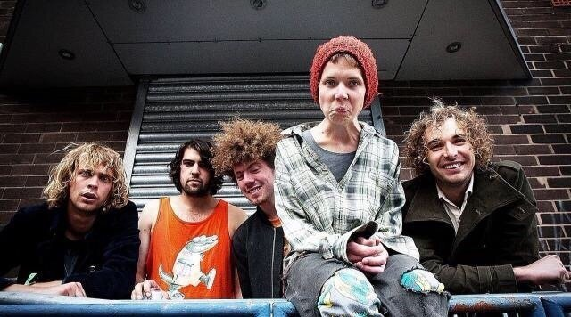 POND ANNOUNCE LIVE DATE AT WHELAN'S ON 19TH FEBRUARY 2015