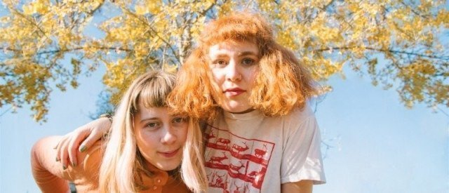 GIRLPOOL SHARE 'THINGS ARE OK' DOCUMENTARY - watch here
