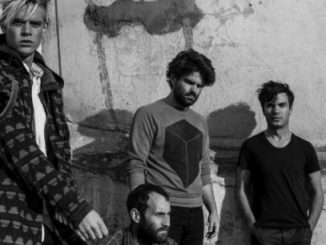 VIET CONG RELEASE SELF TITLED ALBUM NEXT WEEK