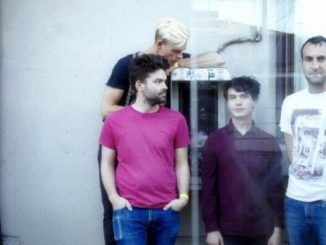 "VIET CONG PREMIERE ""SILHOUETTES"" VIDEO - watch"