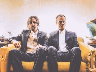 TWO GALLANTS TO RELEASE NEW SINGLE 'INCIDENTAL'