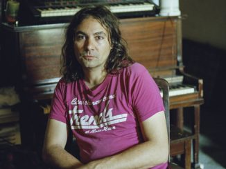 THE WAR ON DRUGS NOMINATED FOR BRIT AWARD