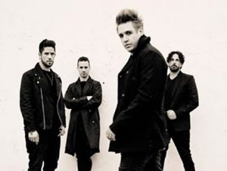 WIN VIP TICKETS TO SEE 'PAPA ROACH' AT THE ACADEMY DUBLIN!