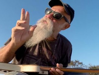 SEASICK STEVE - Releases 'Summertime Boy'  New Single Out March 20th - Watch