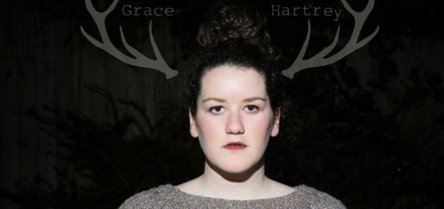 GRACE HARTREY: Shares debut single - 'Kings & Queens' - Listen