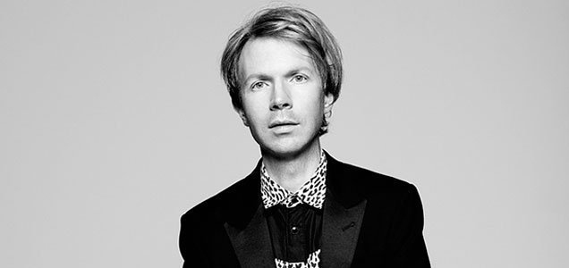 ALBUM OF THE YEAR GRAMMY WINNER 'BECK' - Announces new Southwestern live dates.
