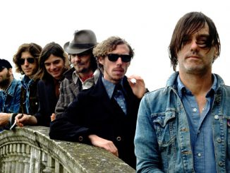 THE BRIAN JONESTOWN MASSACRE WILL RELEASE 'MUSIQUE DE FILM IMAGINE' ON 27TH APRIL