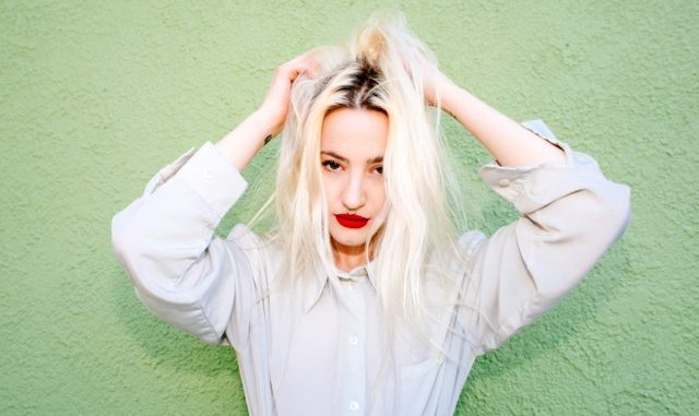 BETH JEANS HOUGHTON ANNOUNCES NAME CHANGE TO 'DU BLONDE',  NEW ALBUM SET FOR SPRING 2015