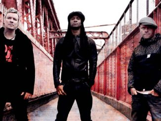 """THE PRODIGY announce new single - """"WILD FRONTIER"""" out March 30th - Watch Video"""