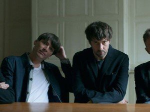 Blur share lyric video for 'Go Out'