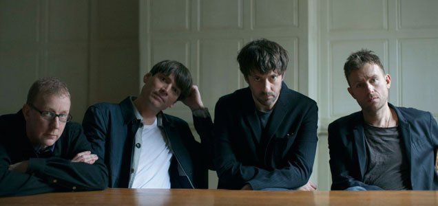 BLUR - unveil lyric video for 'Go Out' - watch
