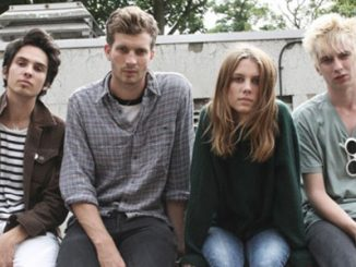 INTERVIEW - IN THE COMPANY OF 'WOLF ALICE' 11