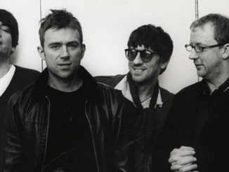 BLUR RETURN! -  New Album 'THE MAGIC WHIP' Out April 27th - Listen to new track 'Go Out' here 2