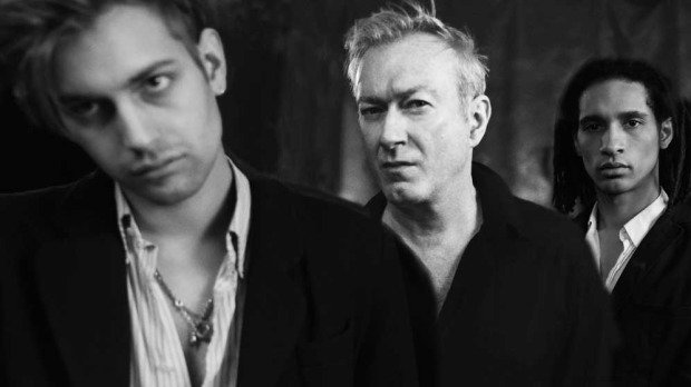 GANG OF FOUR - 'England's In My Bones' feat. Alison Mosshart - Listen