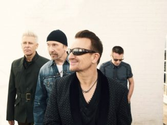 NEARLY 1/4 OF iTUNES USERS ARE LISTENING TO U2