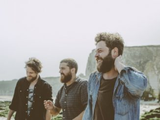 BEAR'S DEN Announce new single 'AGAPE' out 6 April