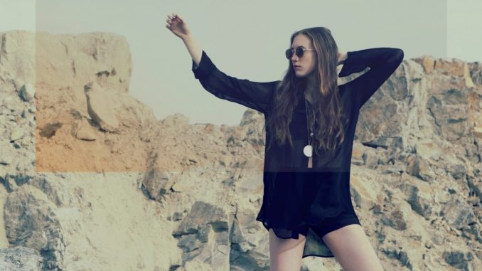 "CAJSA SIIK - New single ""Follow You Down"" Listen"