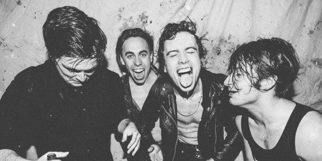 OTHERKIN, New Single 'AY AY' Released DATE, APRIL 3RD - Listen