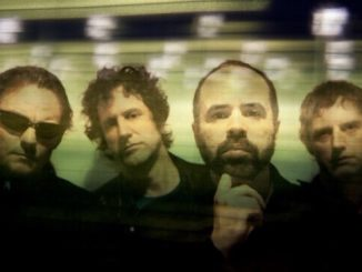 SWERVEDRIVER ANNOUNCE FIRST ALBUM IN 18 YEARS 2