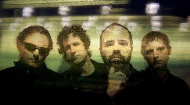 SWERVEDRIVER ANNOUNCE FIRST ALBUM IN 18 YEARS