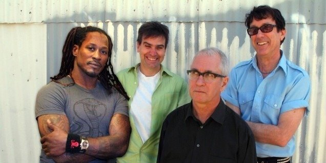 DEAD KENNEDYS - Announce June 2015 UK/EU Headline Tour