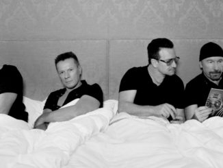U2 ADD NEW DATES TO THE iNNOCENCE + eXPERIENCE TOUR 2015