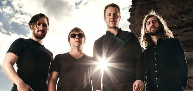 IMAGINE DRAGONS LAUNCH 10 DATE + MIRRORS TOUR