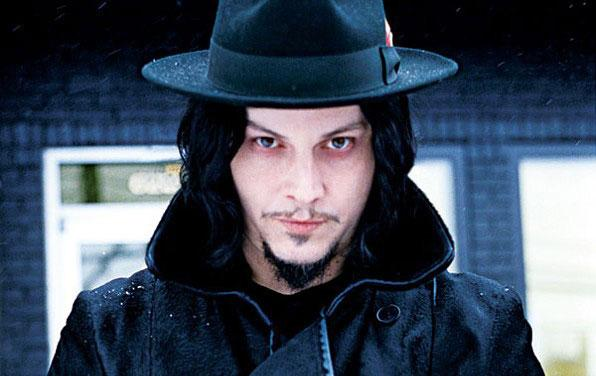 "JACK WHITE TO RELEASE 7-INCH VINYL OF ""THAT BLACK BAT LICORICE"" b/w ""BLUE LIGHT, RED LIGHT"