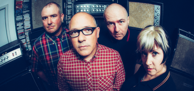 HARD LEFT - Announce debut album, We Are Hard Left Released 11th May