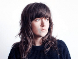 Courtney Barnett's highly anticipated debut Sometimes I Sit And Think, And Sometimes I Just Sit is out next week