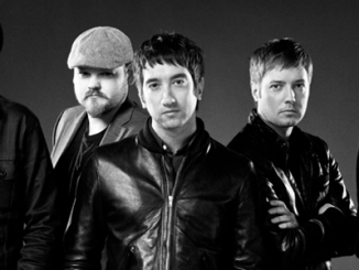 Multi-platinum, Grammy nominated 'PLAIN WHITE T'S' return with new album and single