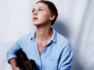 ALBUM REVIEW: LAURA MARLING - SHORT MOVIE