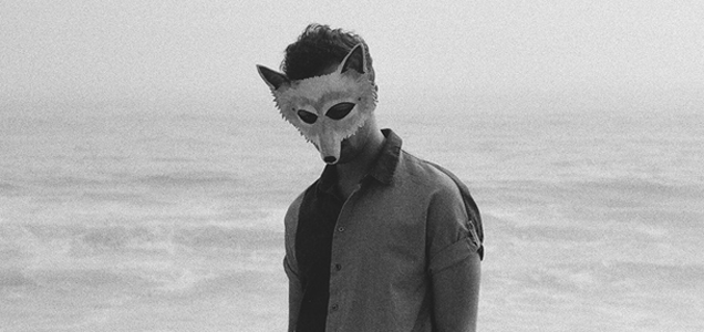 EXCLUSIVE ALBUM STREAM:   WOLF COLONY - UNMASKED - listen