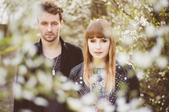 COVES -  unveil new track 'Shot To The Wall' - Listen