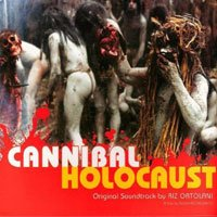 Riz Ortolani – Cannibal Holocaust OST