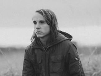 ANDY SHAUF - New album 'The Bearer Of Bad News' Out May 4th