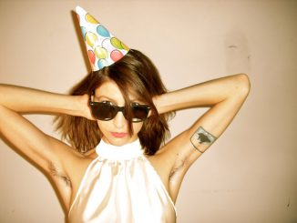 Watch the hilarious new video from COLLEEN GREEN for 'TV' now