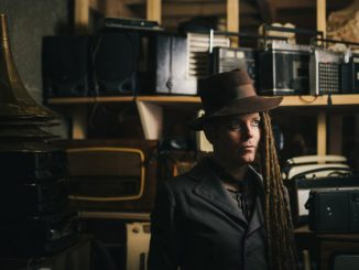 DUKE SPECIAL: Has announced further details about his 4th studio album 'Look Out Machines!'