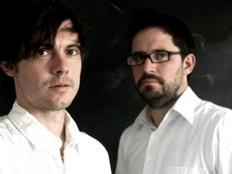 THE DREAMING SPIRES - 'Searching For The Supertruth',  Watch video
