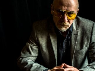 GRAHAM PARKER AND THE RUMOUR:  ANNOUNCE NEW ALBUM, MYSTERY GLUE, FOR MAY 18TH