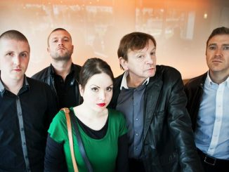THE FALL:  New - Album 'Sub-Lingual Tablet'  out 25th May