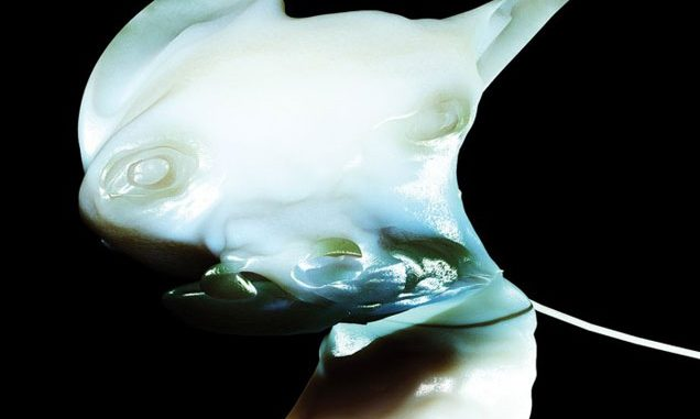 ARCA: Releases XEN (????? EDITION) and announces live dates