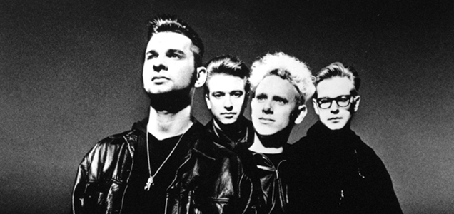 CLASSIC ALBUM – VIOLATOR by DEPECHE MODE 2