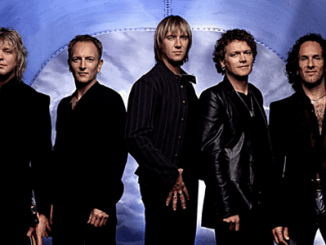 DEF LEPPARD AND WHITESNAKE  ANNOUNCE DECEMBER UK & IRELAND TOUR