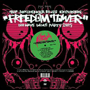 Jon Spencer Blues Explosion – Freedom Tower: New Wave Dance Party