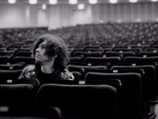 RYAN ADAMS: LIVE AT CARNEGIE HALL TO BE RELEASED APRIL 21