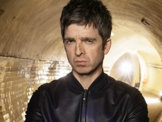 NOEL GALLAGHER'S HIGH FLYING BIRDS to release new single 'RIVERMAN'