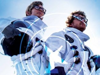 TRACK OF THE DAY - PUBLIC SERVICE BROADCASTING - 'GO' - Listen/Watch