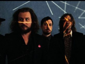 The Waterfall, My Morning Jacket's First Album in Four Years, Set for 4th May