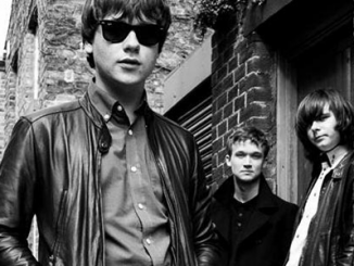 JOHN McCULLAGH & THE ESCORTS: to release new album 'New Born Cry' 4th May